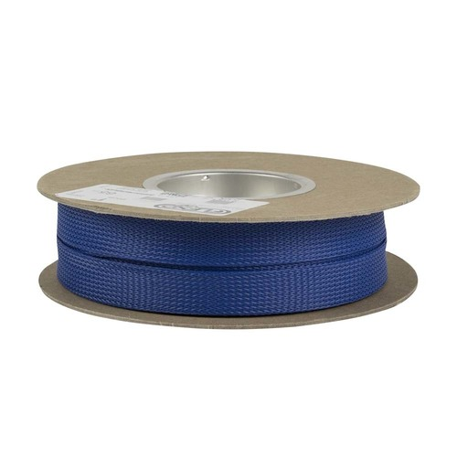 1in Expandable Sleeving Blue - 65ft