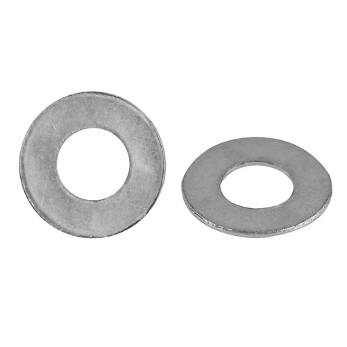 WASHER #10 FLAT 316 STAINLESS - Bag of 10