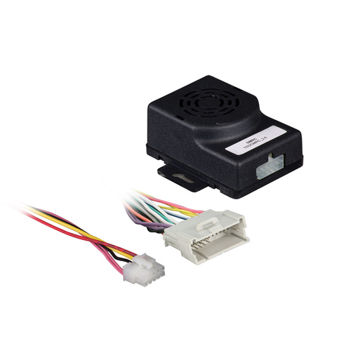 Gm 2006up Radio Wiring Harness Interface Lcgmrclan01 By Spiral