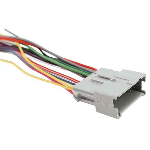 gmrc 02 axxess integrate rh axxessinterfaces com Wiring Harness Connectors Wiring Harness Diagram