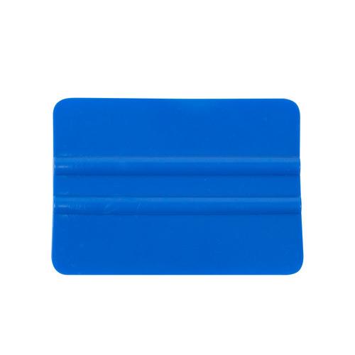 4IN 3M BLUE SQUEEGEE - Each