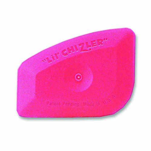 Lil Chizler Hard Card - Each