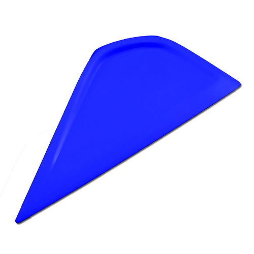 Blue Little Foot Squegee - Blue