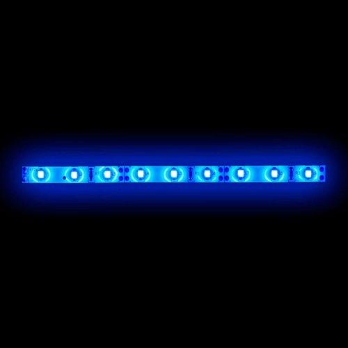 5050 Blue Light Strip - 1 Meter, 60 LED, Retail