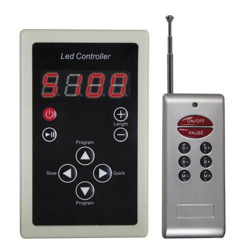 RF Control Unit for 132 Function RGB LED Strip H-5MRGB-3