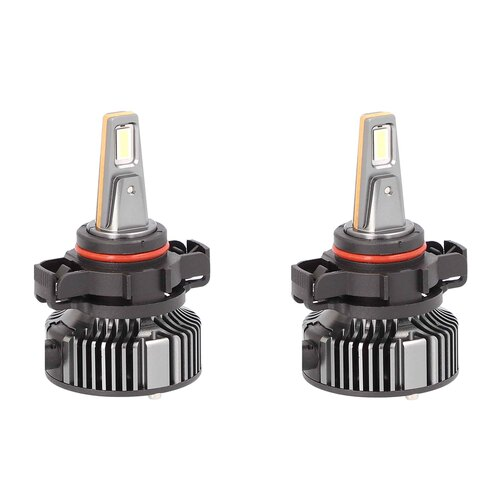5202 Pro Series Replacement LED Headlight Kit - Single Beam