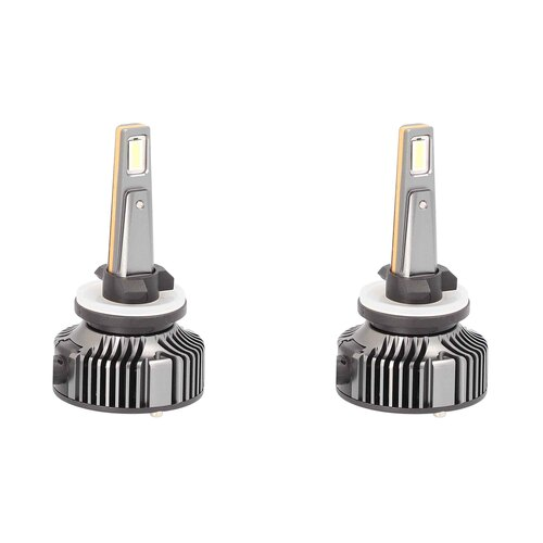 881 Pro Series Replacement LED Headlight Kit - Single Beam