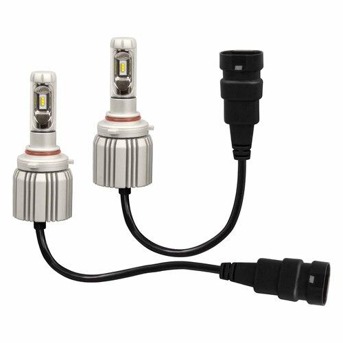 9005 LED Kit - Single Beam, Pair