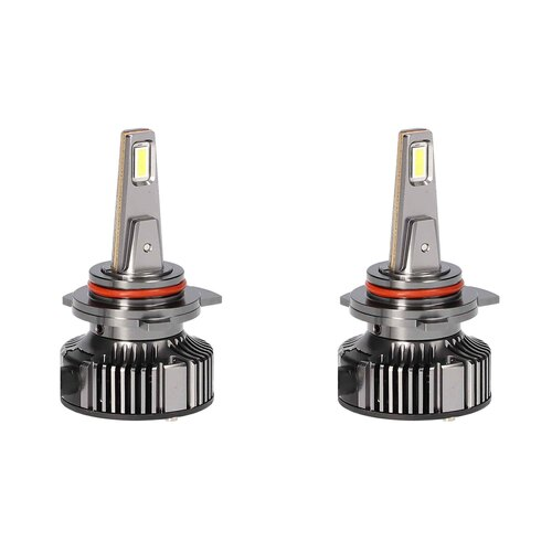 9012 Pro Series Replacement LED Headlight Kit - Single Beam