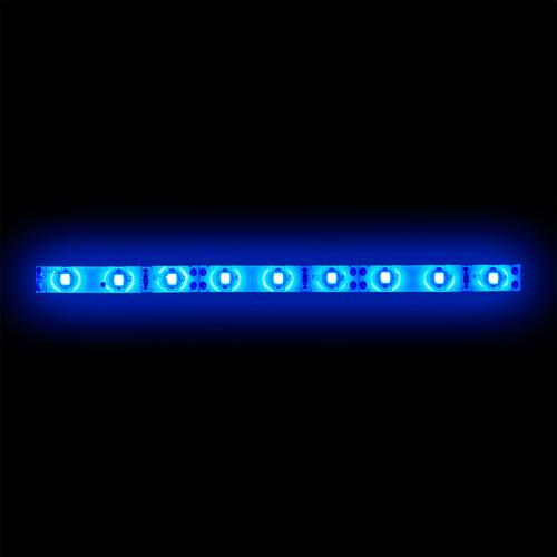 3528 Blue Light Strip - 3 Meter, 60 LED, Bulk