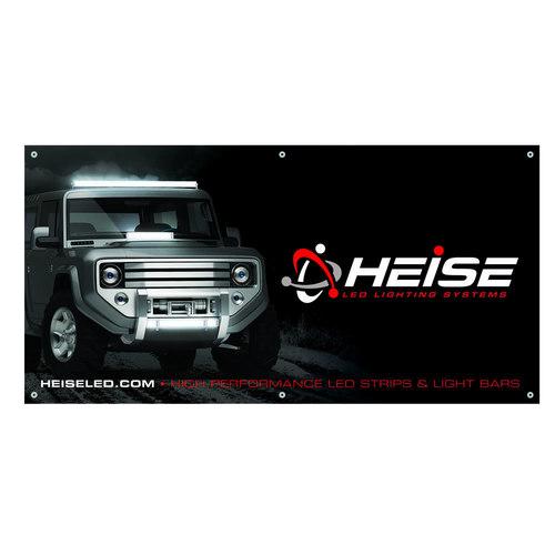 Heise Banner