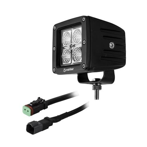 Cube Light - 3 Inch, 4 LED