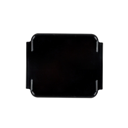 Black Protective Lens Cover for Cube Lights