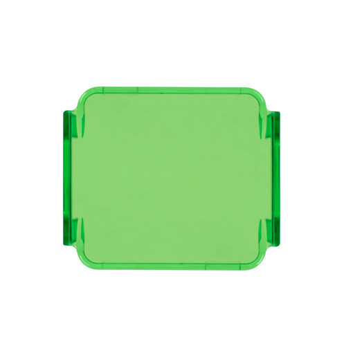 Green Protective Lens Cover for Cube Lights