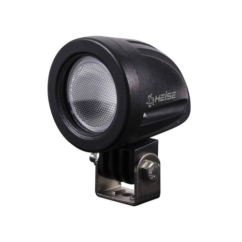 Round Driving Light - 2 Inch, 1 LED