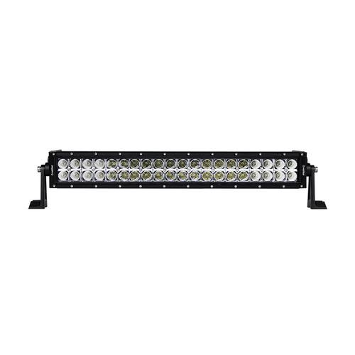 Dual Row Lightbar - 22 Inch, 40 LED