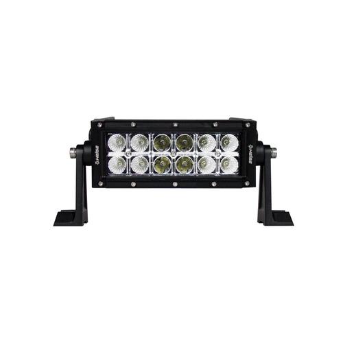 Dual Row Lightbar - 8 Inch, 12 LED