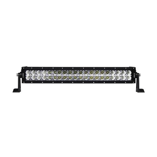 Dual Row Curved Lightbar - 22 Inch, 40 LED