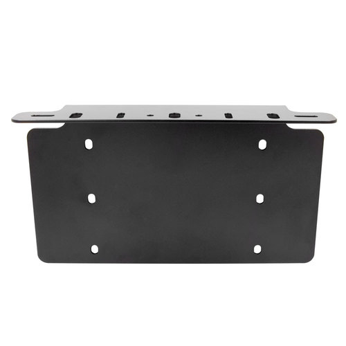 Front License Plate Mount - USA