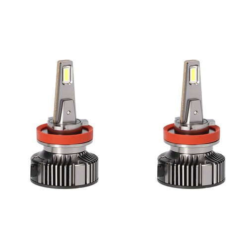 H8 Pro Series Replacement LED Headlight Kit - Single Beam