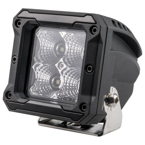 Flood Beam Cube Light - 3 Inch, 4 LED
