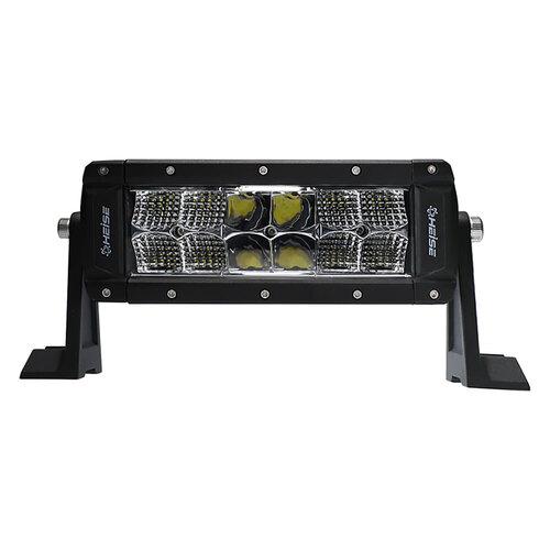 Dual-Row High Output Lightbar - 8 Inch, 12 LED