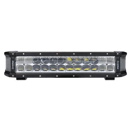 Dual-Row High Output Sidelight Lightbar - 15.2 Inch, 24 LED
