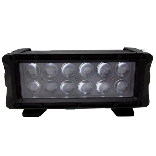 Infinite Series RGB Lightbar - 8 Inch, 12 LED