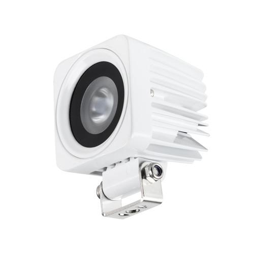 Marine Cube Light - 2 Inch, 1 LED