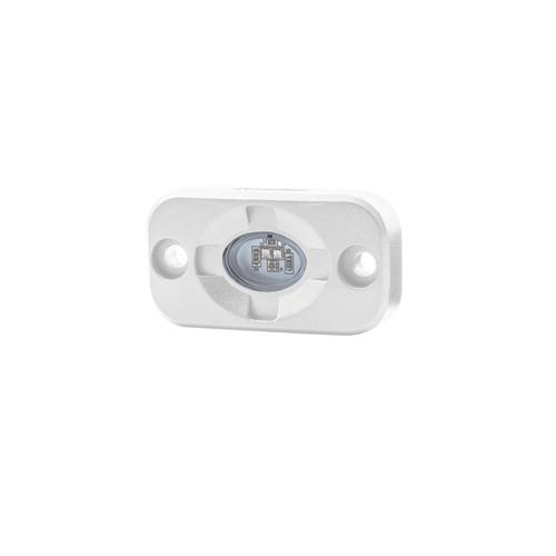 Marine RGB Accent Light - 1.5 Inch x 3 Inch