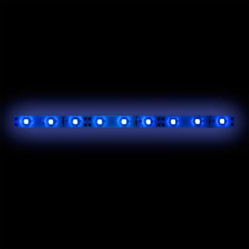 3528 Purple Light Strip - 1 Meter, 60 LED, Bulk