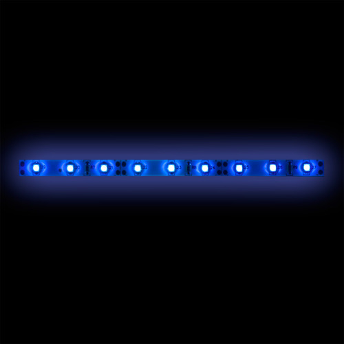 3528 Purple Light Strip - 3 Meter, 60 LED, Bulk