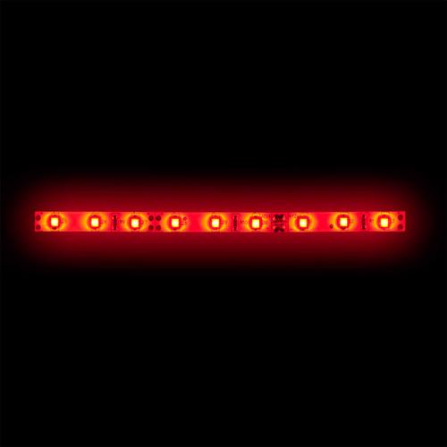 3528 Red Light Strip - 3 Meter, 60 LED, Bulk