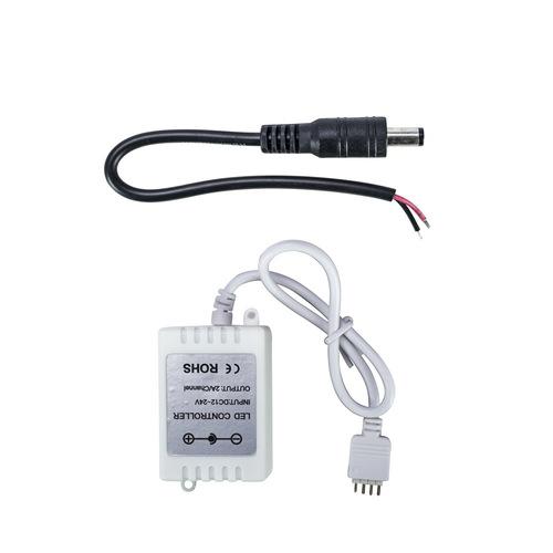 16 Color RGB RF Controller