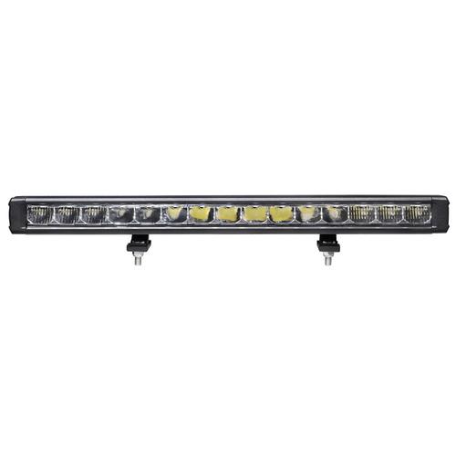 Super Slimline Lightbar - 20.5 Inch, 15 LED