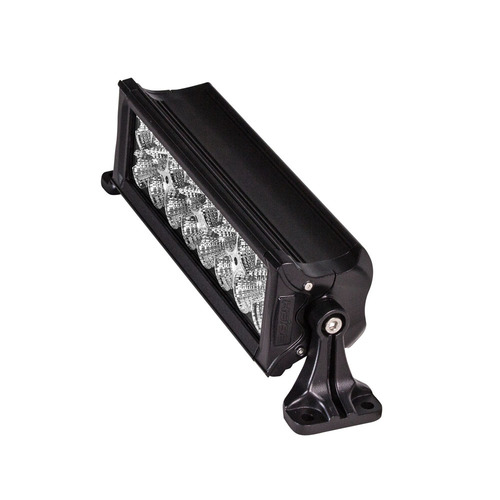 Triple Row Lightbar - 10 Inch, 20 LED