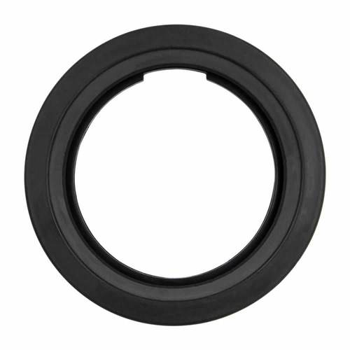 Rubber Grommet for Round Trailer Lights - 4 Inch, 10-Pack