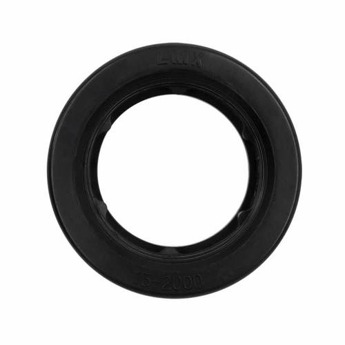 Rubber Grommet for Round Trailer Lights - 2 Inch, 10-Pack
