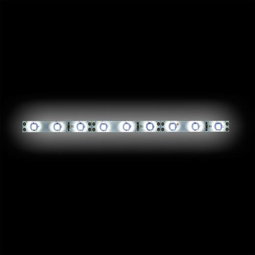 3528 White Light Strip - 5 Meter, 60 LED, Bulk