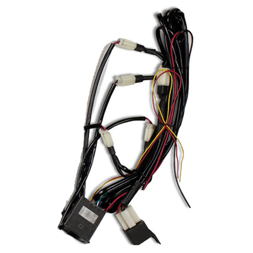SEAT HEATER REPLACEMENT HARNESS FOR IBHS3