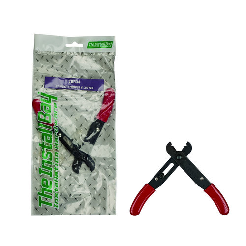 5 Inch Steel Stripper and Cutter - Retail Pack