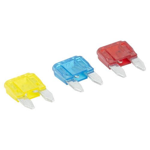 ATM ASSORTED FUSES 2 EA 10 /15/ 20 AMP - Retail Pack