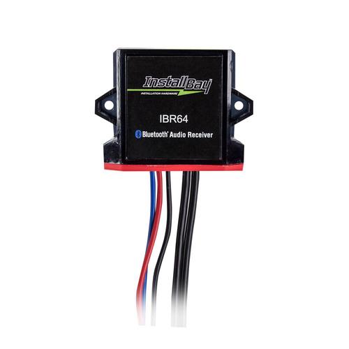 Bluetooth Audio Receiver - Retail Pack