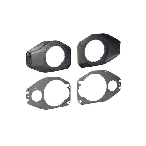 Soundbar Speaker Adapter and Harness - JL/JT Wrangler Gladiator 2018-Up
