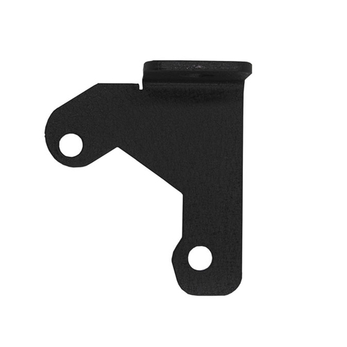 Whip Mount Bracket -  Wrangler JK 2007-2018