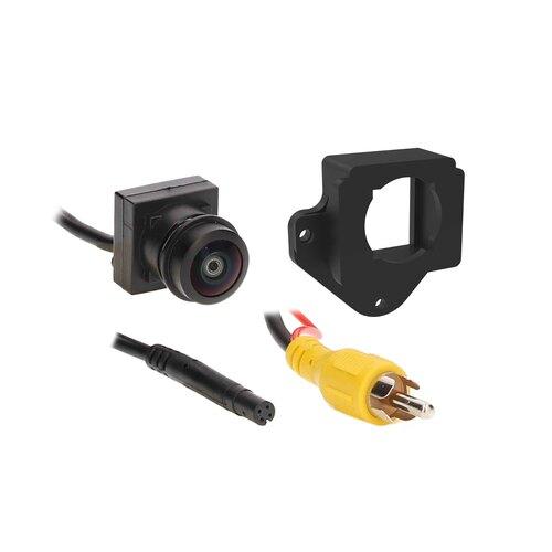 Replacement Camera Kit - Wrangler JL 2018-Up