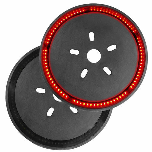 Spare Tire Brake Light - Wrangler JL 2018-Up