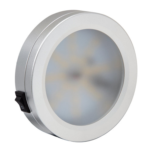 White Interior Cabin Light with Switch