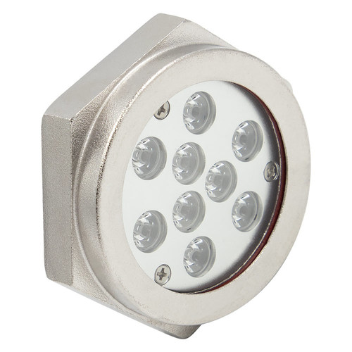 27W Large Drain Plug Light - RGB