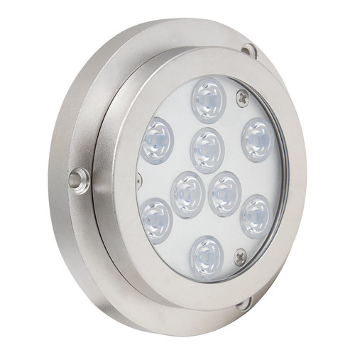 27W RGB Underwater Transom Light